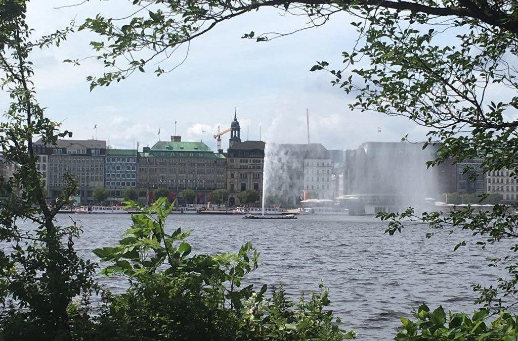Travel Concierge – Ein exklusiver Reisebericht für Hamburg