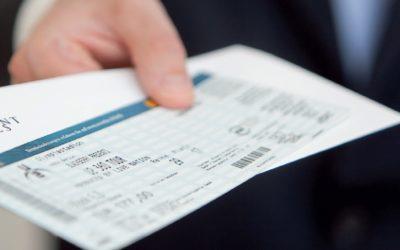 Ticket-Concierge – Wir organisieren jedes Ticket